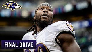 Why the Pernell McPhee Signing Makes So Much Sense | Ravens Final Drive