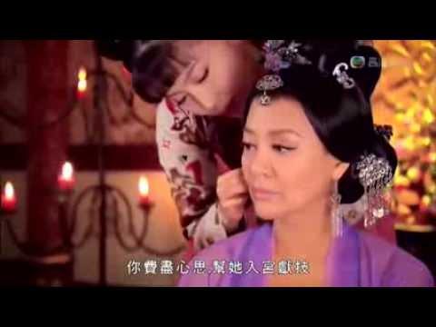 紫钗奇缘 TV04 Loved in the Purple Episode 04粤语  FULL  YouTube