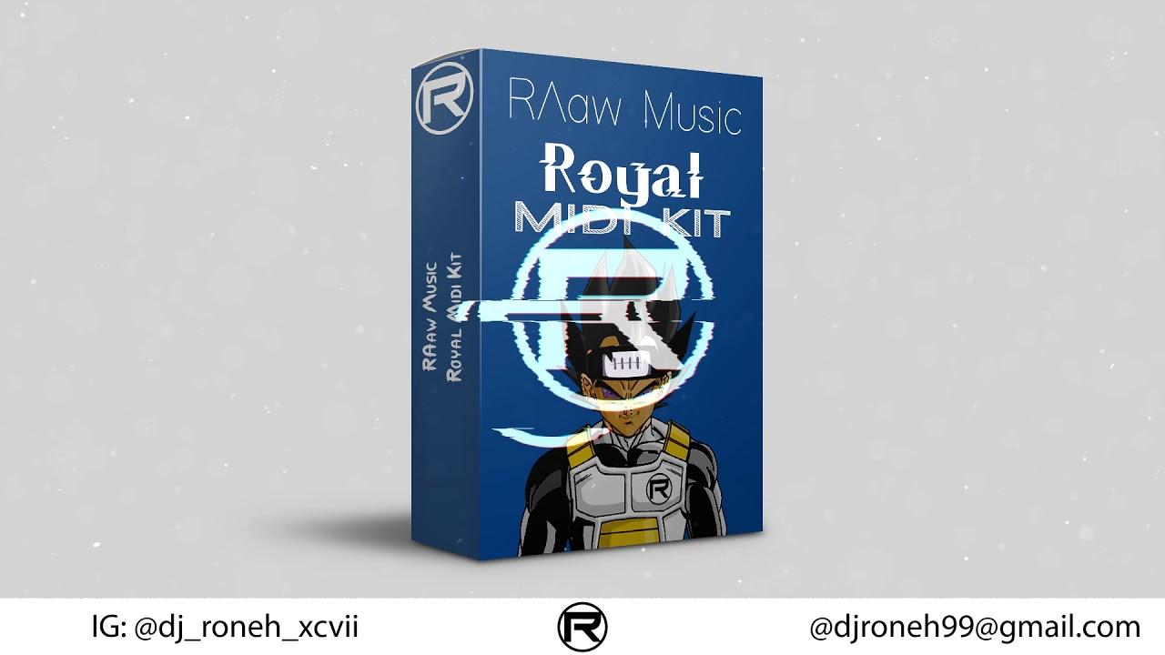Free!!! 2018 Royal Midi Kit