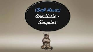 Baixar Singular - Anavitoria (Dap Remix) Brazilian Bass
