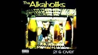 Watch Tha Alkaholiks Cant Tell Me Shit video
