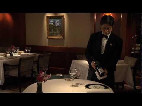GarraStyle - Wine Pour 1