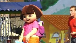 Dora Fandag