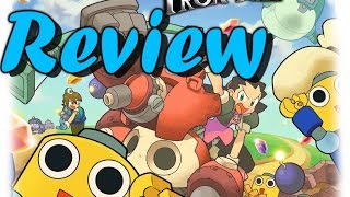 The Misadventures of Tron Bonne Review