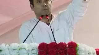 Rahul gandhi funny speech on moon farming😂😂🤣😁😀