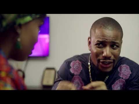 Bling Lagosian Trailer