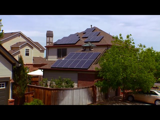 Solar Financing Options