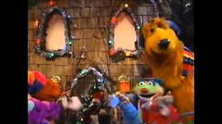 bear in the big blue house let s go caroling