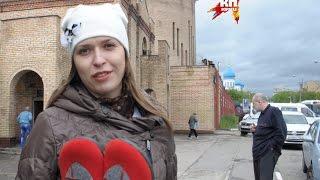 Васильевой в камеру передали тапочки / Red slippers for Vasilyevas