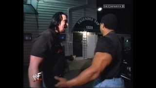 WWF - 10.25.1999 - Raw - The Acolytes visit the Friendly Tap -…