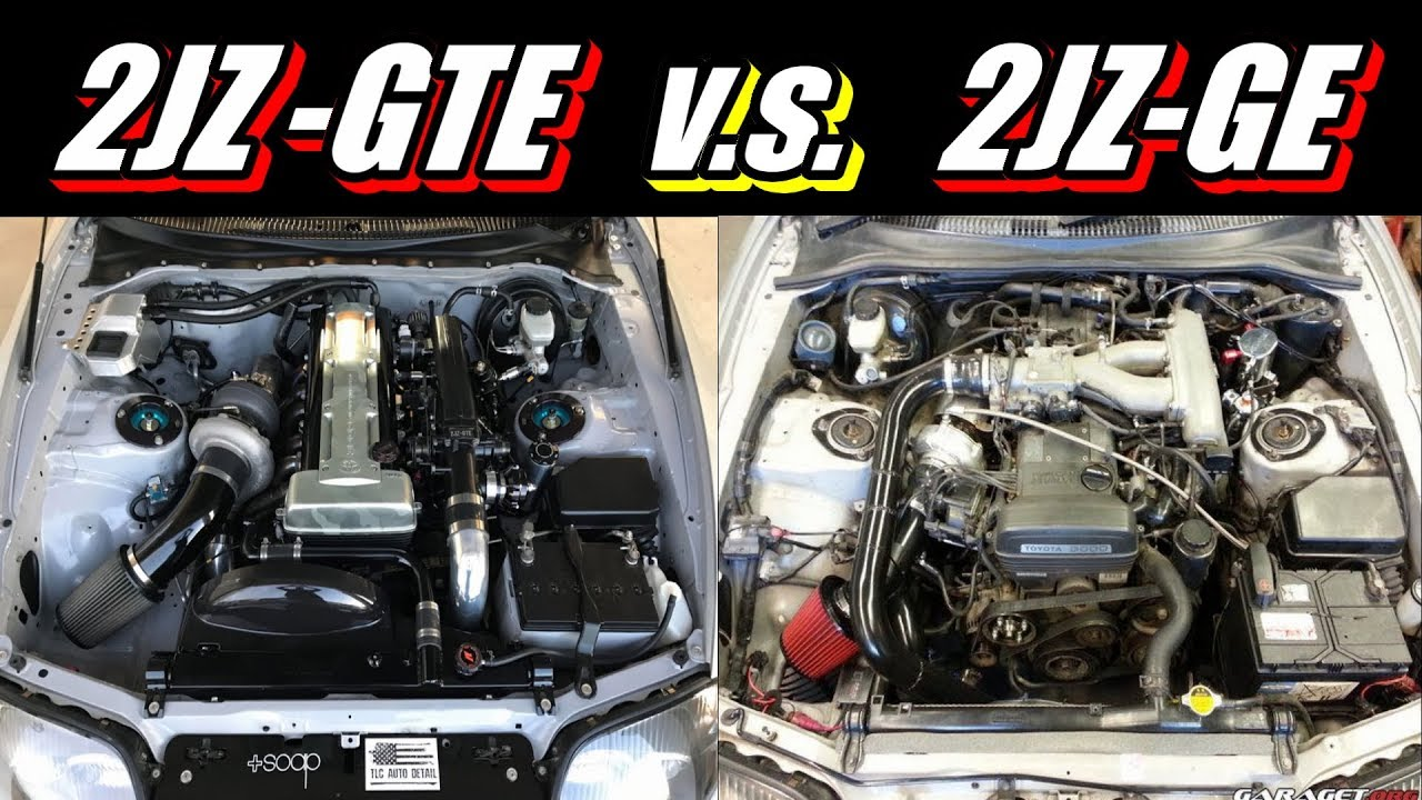 Gte Motor