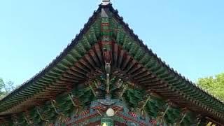 Wonilsa Temple