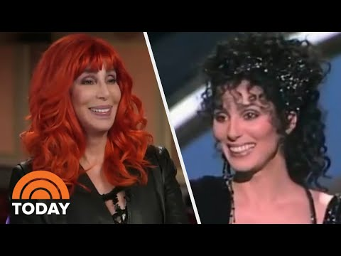 Cher Talks 2019 Tour And Music Career With Jenna Bush Hager | TODAY