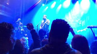 The Dear Hunter - Gloria (Live at Webster Hall 10/1/2016)