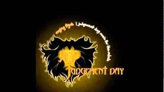 Raging Fyah - Judgement Day