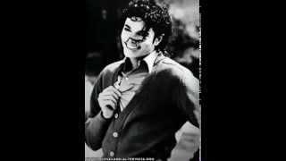 Raindrops Keep Falling On My Head   Michael jackson With Lyrics