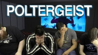 Poltergeist (2015) Angry Movie Review