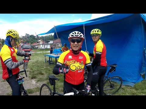 tour-de-gayo-2019-track-road-bike-cukup-menantang-peserta-tumbang