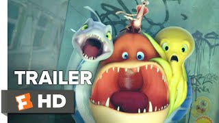 Video Deep Trailer #1 (2017) | Movieclips Trailers download MP3, 3GP, MP4, WEBM, AVI, FLV Maret 2018