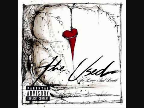 The Used - Light with a Sharpened Edge (Instrumental)
