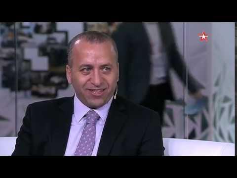 Интервью с председателем военно-промышленного комитета Республики Армения Аветиком Керобяном