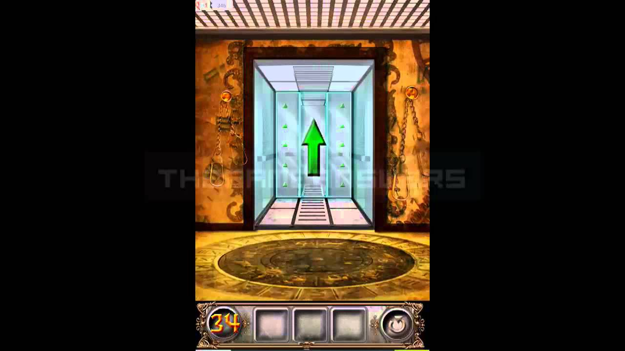 100 Doors Floors Escape Level 31 40 Walkthrough Guide