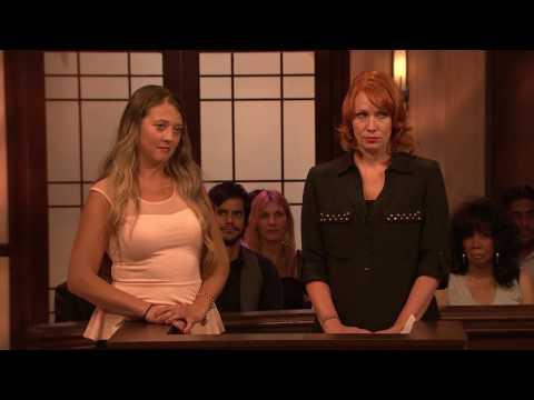 Judge Faith - Irresponsible; Hit And Split (Season 1: Episode #8)