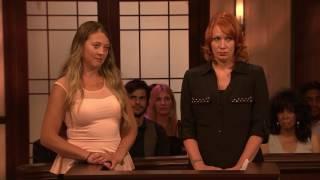 Judge Faith - Full Episode: Irresponsible; Hit and Split