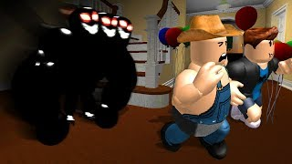 ROBLOX HOUSE PARTY
