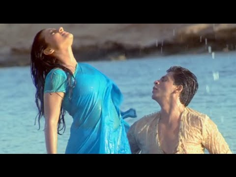 Suraj Hua Madham / Hindi/ English Translation / Shah Rukh Khan / Kajol