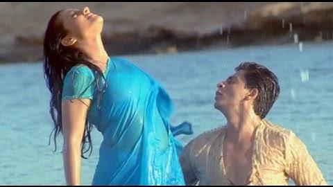 Suraj Hua Madham / Hindi/ English Translation / Shah Rukh Khan / Kajol