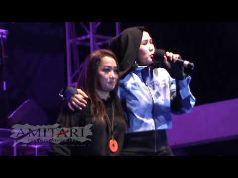 Panggung Sandiwara by Nicky Astria live perform Memory 70 80 90 Rock Festival Banjarmasin