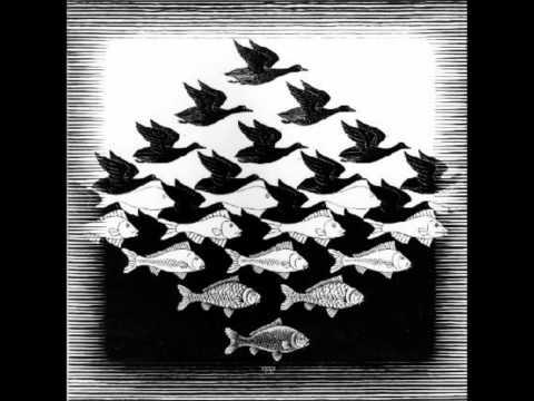 Echo & the bunnymen - Ocean Rain