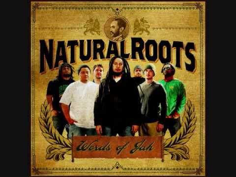 2012 Natural Roots - Words Of Jah / Brand...