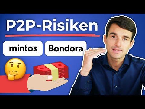 P2P Kredite in der Krise: Wie sollte man handeln? Bondora Go & Grow, Mintos & Co.