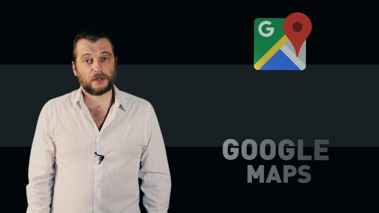 Как создавать собственные карты в Google Maps с нанесением меток и маршрутов