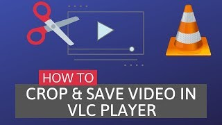 How to Crop Video in VLC | Crop & Save Videos using VLC Media Player screenshot 3
