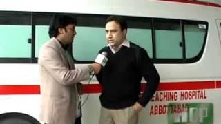 Ayub Teaching Hospital ,Abbottabad, Hazara, Pakistan