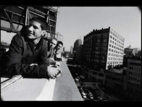 Beastie Boys - Picture This