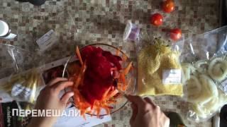 """Тестирую сервис доставки продуктов на дом от """"Партии еды"""""""