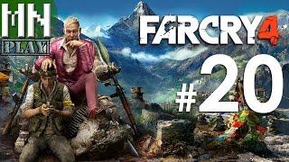 Far Cry 4 Gameplay Walkthrough Part 20 - Mr. Chiffon