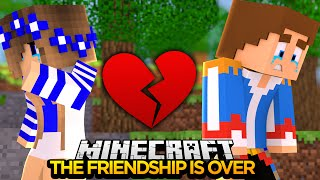 little carly is not my friend anymore minecraft little donny adventures