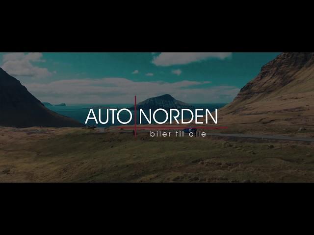 Autonorden leverer bæredygtige postbiler til Færøerne