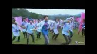Kannil Kannilonnu Nokki   Pattam Pole Malayalam Movie Song(1080 P) HD