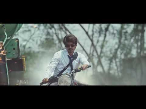 Bhairava varalam varalam va song HD