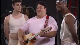 MADtv - The Marv Albert Song