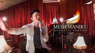 NOAH - Menemaniku (Acoustic Version in 360°)