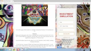 [PC] Yu-Gi-Oh! Legacy of the Duelist Free Download