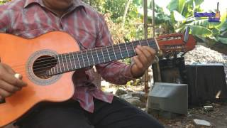 Requinto tutorial, Corrido del ciego Bartimeo //Cómo requintear el corrido del ciego Bartimeo