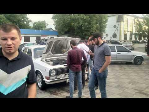Поездка в Ингушетию, Грозный, Владикавказ, Самару. Встреча с подписчиками, клиентами, друзьями.